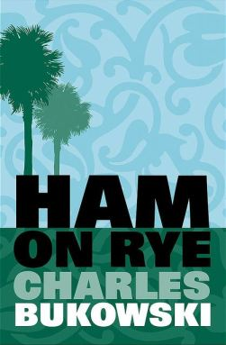 Ham on Rye cover